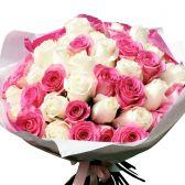 """51 импортная роза """"Любимой"""""""