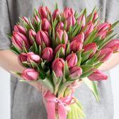 Букет з 39 тюльпанів