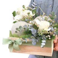 Какие бывают формы и виды цветочных букетов