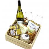 Подарочный ящик с вином