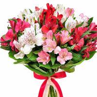 Цветы для мамы в Киеве: как выбрать букет