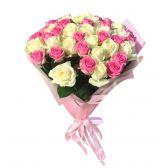 """Букет 51 роза """"Жюли"""""""