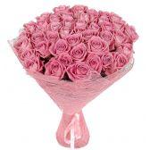 """Букет из 51 розы """"Любовь"""""""