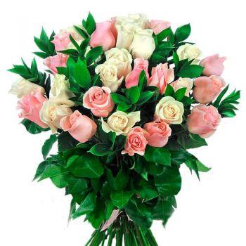 Купить Букет из роз Рандеву в Киеве