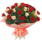 """Букет из роз """"Великолепие"""""""