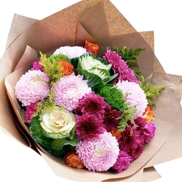 Где заказать белогорске цветы с доставкой