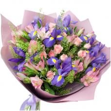 """Букет квітів """"Аріана"""""""