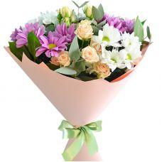 """Букет квітів """"Подаруй весну"""""""