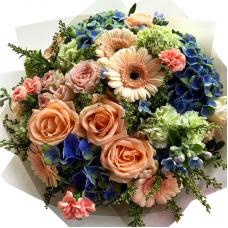 """Букет квітів """"Поліна"""""""