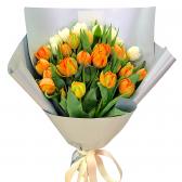 """Букет тюльпанов """"Дейзи"""""""
