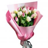"Букет тюльпанов ""Тристан"""