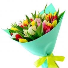 """Букет тюльпанов """"Вальтер"""""""