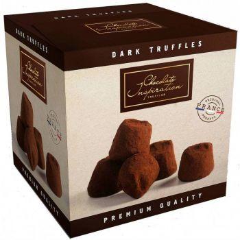 Конфеты Chocolate Inspiration Трюфель. annetflowers.com.ua. Купить шоколадные импортные конфеты трюфель