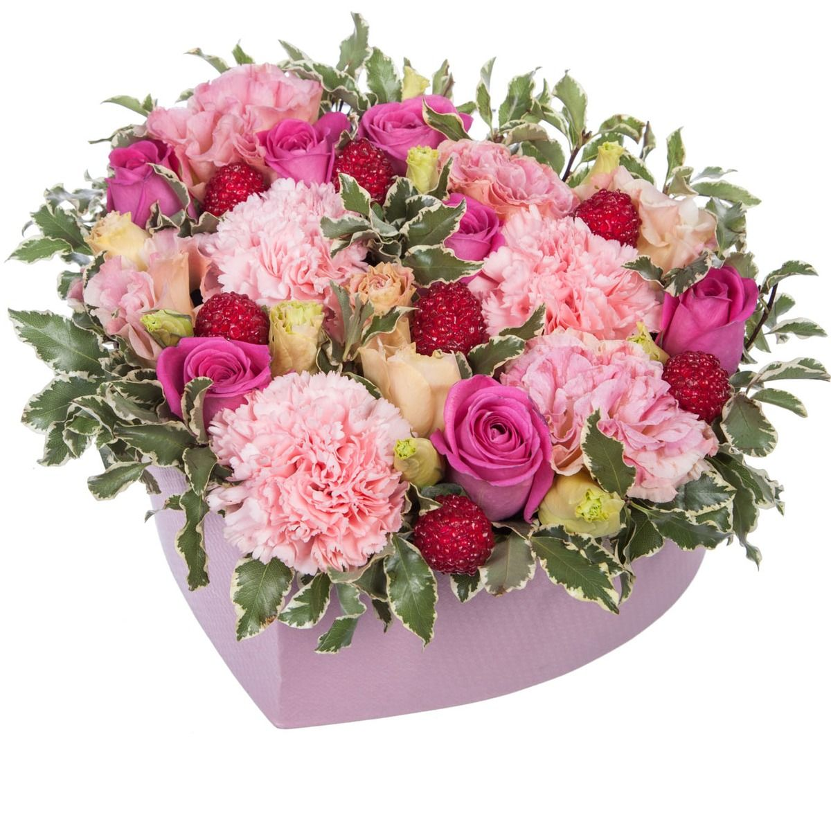 Заказ роскошный букет цветов фото